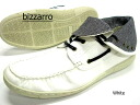 bizzarro spring inner check decky Shoes (WH)