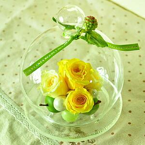 【フルーツドーム】プリザーブドフラワーのお店ムニュムニュ【Flower Munyu Munyu】