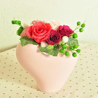 【プティ・スイート】プリザーブドフラワーのお店ムニュムニュ【Flower Munyu Munyu】