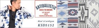 ANTIBALLISTIC KSD5152