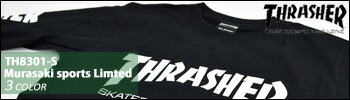 THRASHER TH8301-S