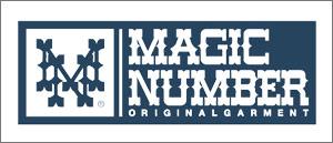 magicnumber �ޥ��å��ʥ�С�