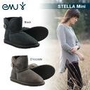 EMU emu store Stella mini Sheepskin boots STELLA MINI W10838/2014 Winter / correspondence / fun gift _ packaging and shop Mu
