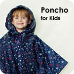 キウ [kiu] lane poncho baby