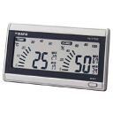 디지털 온 습도 계 PC-7700-2 SATO (사토 계량)