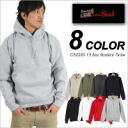 CROSS STITCH thick hoodies and mens! 12.4 オンスマックスヘビーパーカ (S-XL)