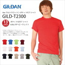 Of the thick 6 ounces No. 1 share in North America! Gildan t-shirt with Pocket plain