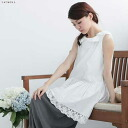 20% Off sleeveless embroidered lace cotton blouses fs3gm