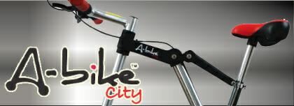 A-bike �y�ʃR���p�N�g�܂肽���ݎ��]��