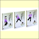 Fukabori Mayumi beauty Yoga health law DVD set volume 3 (DVD)