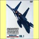 항공 자위대 최전선 VOL. 1 전투 항공단 JASDF DOCUMENT(DVD)