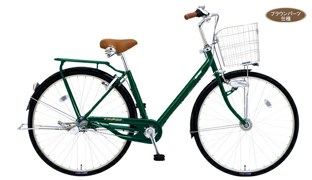 miyata自転車 ALLUMISTAR アルミ ...