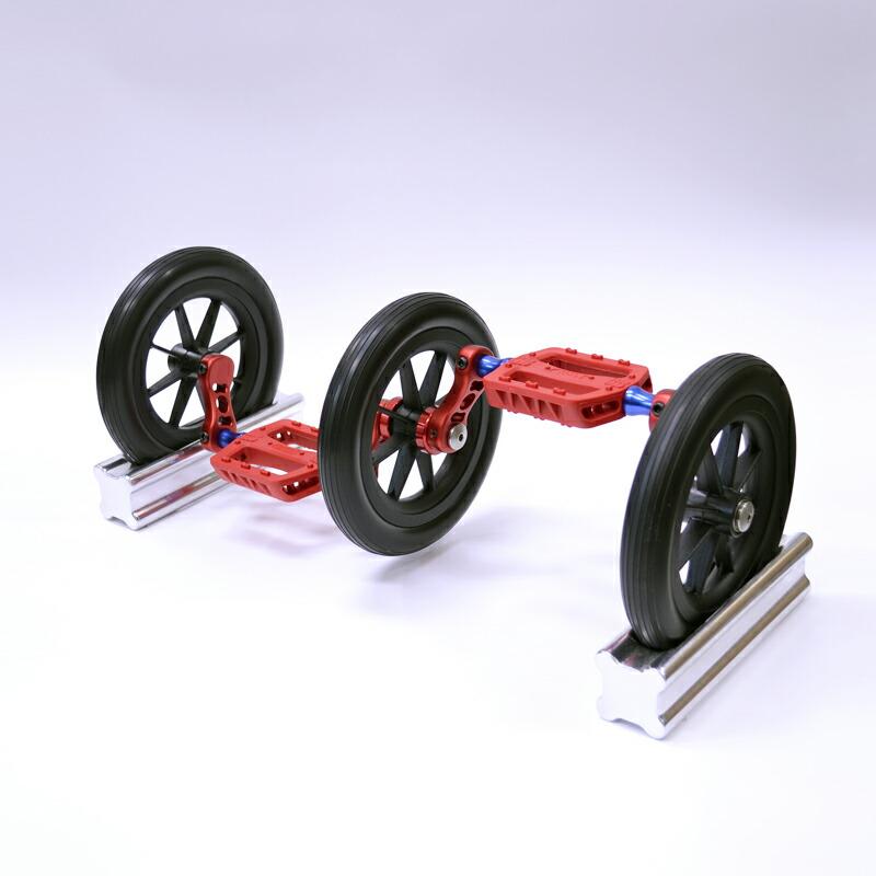 運動補助具ペダルバイク運動不足をなんとかしたい方へ【PB-002】