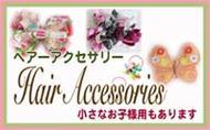 Hair Accessory/ヘアーアクセサリー