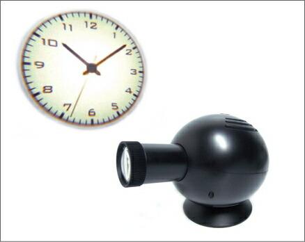 led 投影 時計 プロジェクションクロック