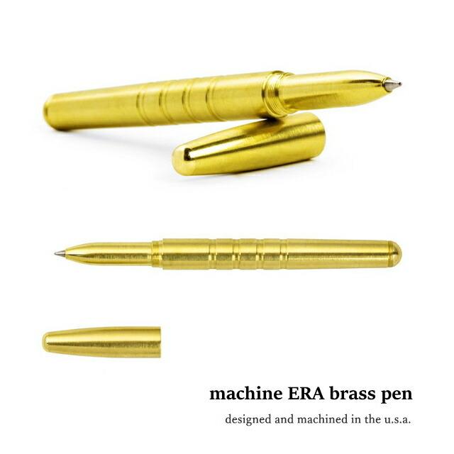 ボールペン 真鍮 高級 おしゃれ プレゼント ギフト