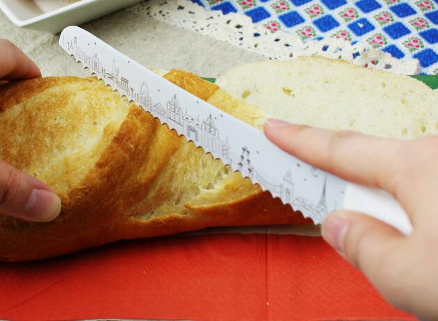 パン切り包丁 ブレッドナイフ