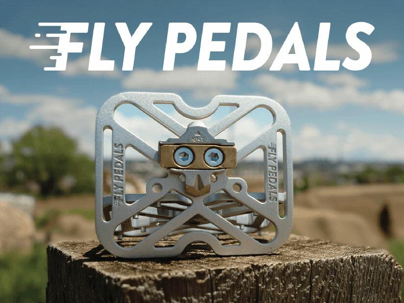 FLY PEDALS II�ʥե饤�ڥ���2��