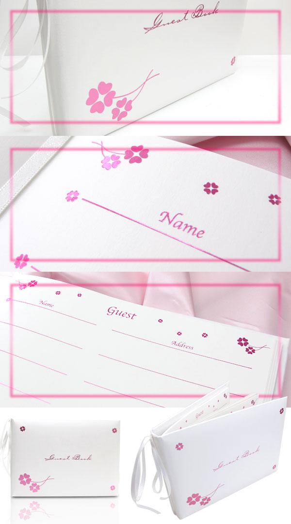 ピンククローバーイメージ