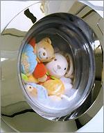 Kaloo洗濯イメージ