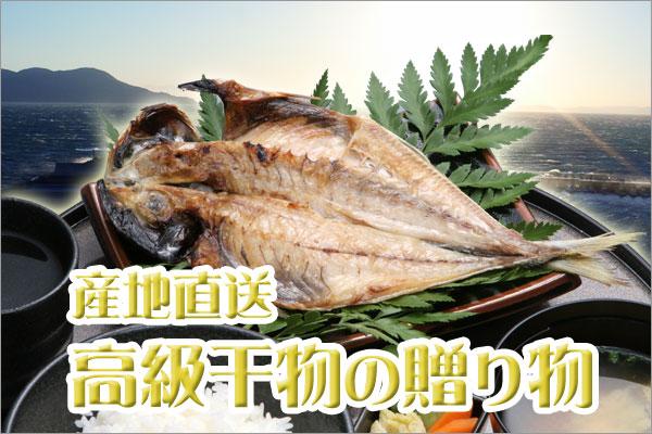 【高級 沼津の干物】ギフトセット