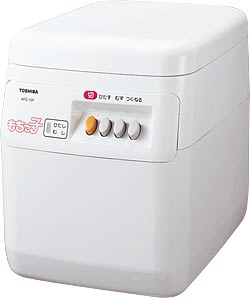 toshiba bread machine