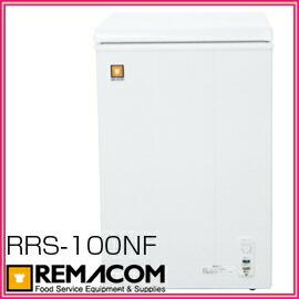 ■送料無料■レマコム 三温度帯冷凍ストッカー 100L RRS-100NF 冷蔵・チルド・冷凍調整型 急速冷凍機能付