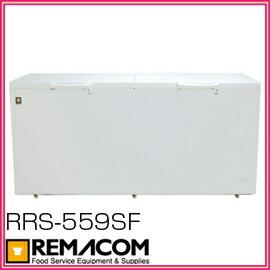 ■送料無料■レマコム 三温度帯冷凍ストッカー 559L RRS-559SF 冷蔵・チルド・冷凍調整型 急速冷凍機能付