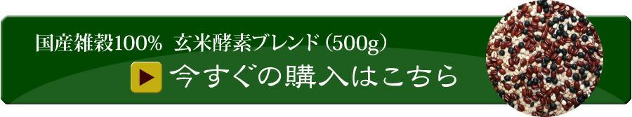 玄米酵素ブレンド500g カートへ