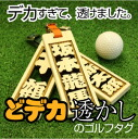 透けました the golf name plate name tag name tag engraving name put big too! Ultra eyes stand! Caddy back suitcase carry bag giveaway birthday retirement Celebrate 60th birthday celebrate celebration fs3gm10P10Nov13