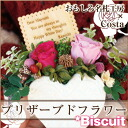 Excellent プリザーブドフラワー with message plate flower case gift pre-the arrangement present celebration birthday marriage celebration 10P05Apr14M