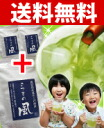 Three bags of wind tea bag (5 g *12) set getting out water tea of Satsuma that it is convenient for a hot season