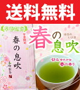 Spring limited edition-spring breath 100 presentiment of spring g sweetened tea. Bokushi native yabukita and even blend the Midori. Fragrance, fresh delicious Japan teas. Also in white.