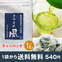 Satsuma style teabags green tea is one coin gourmet Awards 2010 winners Kagoshima tea (5 g × 12) steamed tea summer tea tea tea bags are 10 bags into buying another bag fs3gm