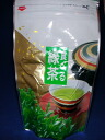 Eat tea (100 g) * non-powdered green tea (green tea powder).
