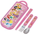 Trio set (2013 version) of 20%OFF! disney princess chopsticks, the spoon fork