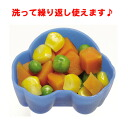 Tomica Diecast silicone side dish cups (small) 2 P
