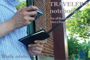 TRAVELER's notebook traveler 2014 schedule book passport size 2014 traveller's /MIDORI / Midori / notebook / diary-week diaries set