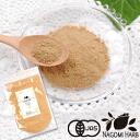 50 g of organic JAS herb ★ organic ginger