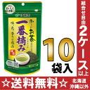 Itoen and-or tea first-picked green tea 100 g 10 bag [tea leaf green tea leaves]