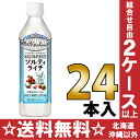 From the kitchen of the Kirin world salty, lychee 500 ml pet 24 pieces [world kitchen water supply salt supply heat and dehydration prevention]