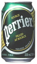 24 canned 330 ml of Perrier Motoiri [Perrier]