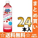 900 ml of 12 *2 Pokka Sapporo ocean spray cranberry refreshment pet Motoiri bulk buying [SAPPORO OceanSpray くらんべりー]