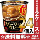 キーマカレー 37.9 g 24 case [soup cup-o-soup] of 1.5 times brown slowly and carefully full Pokka Sapporo clickety-click