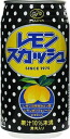 Sapporo Fuji House lemon squash 350 ml cans 24 p []
