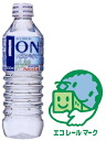 Bourbon ion water 500 ml pet 24 p []