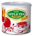 12 canned 720 g of May cane apple tea case [Meito meito Apple Tea tea]