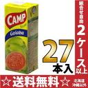 27 カンピネクタージュースグアバ 200 ml pack Motoiri [かんぴ CAMP guava juice Goiaba]