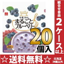 It is 18.0 g of blueberries (for *3 meal of 6.0 g) 20 case [freeze dry dessert drink] together with a circle to make with ass rucksack foods milk