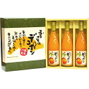 3 デコポンギフトセット 720 ml pot Motoiri [デコポンジュース] of 100% of juicy straight fruit juice Kumamoto